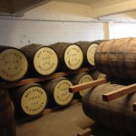 Whiskey Aging